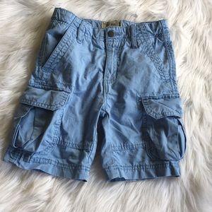 Lucky Brand cargo shorts
